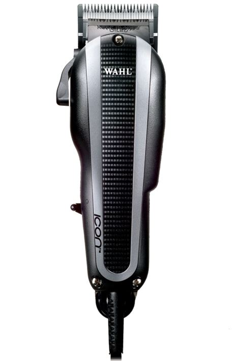 professional clippers wahl icon professional hair clipper 8490 900 barber salon haircut size new ebay