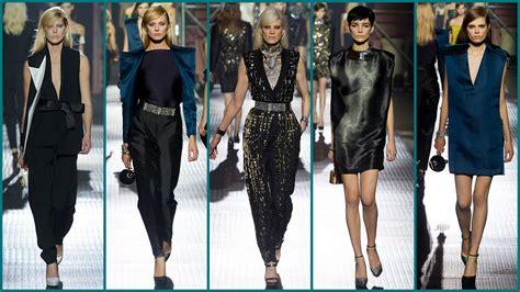 paris fashion week spring summer 2016 ready wear