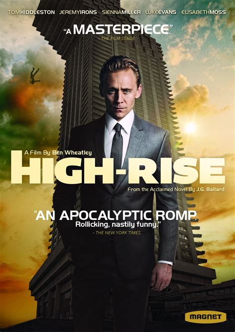 High Rise Are On The Rise by High Rise Dvd Release Date August 2 2016
