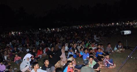 film g 30 s pki part 4 masyarakat antusias nobar film pengkhianatan g30s pki