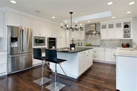 kitchen designers chicago kitchen decorating and designs by 2 design chicago