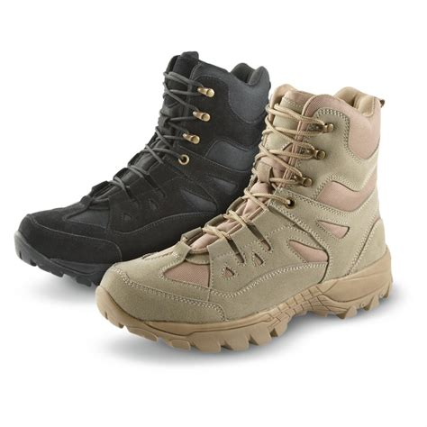 5 1 1 Tactical Shoes cactus s u s spec 8 quot tactical boots 614649