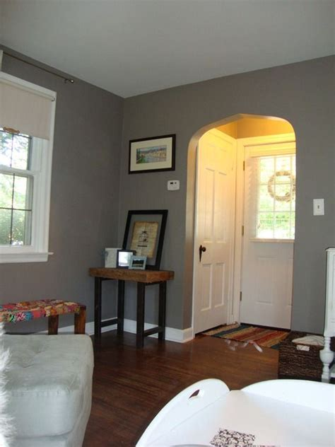 dovetail gray paint colors