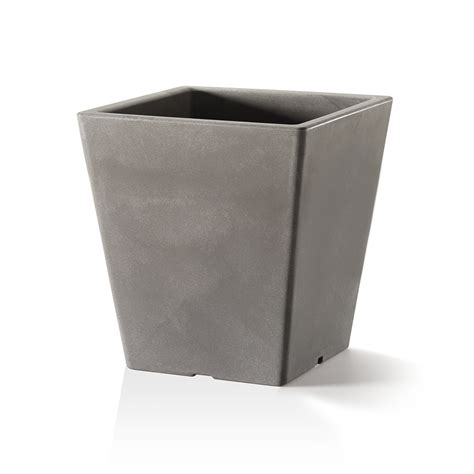 Modern Planters Los Angeles by Modern Touch Design Los Angeles Planter Pasubio Quadro