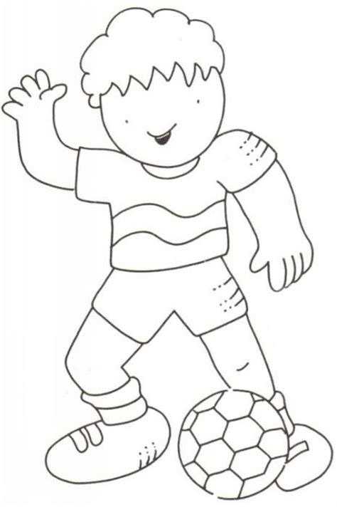 imagenes de niños jugando videojuegos para colorear ni 241 o jugando con la pelota dibujalia dibujos para