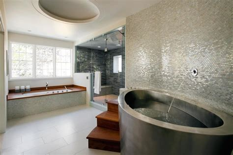 Oversized Soaking Bathtubs 10 Japanese Soaking Tubs That Will Help You Relax