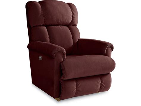 la z boy power recliners la z boy living room power recline xr reclina rocker