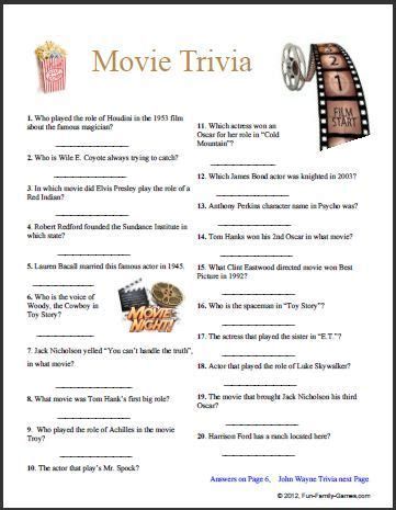 movie quotes quiz and answers best 25 movie trivia ideas on pinterest disney movie