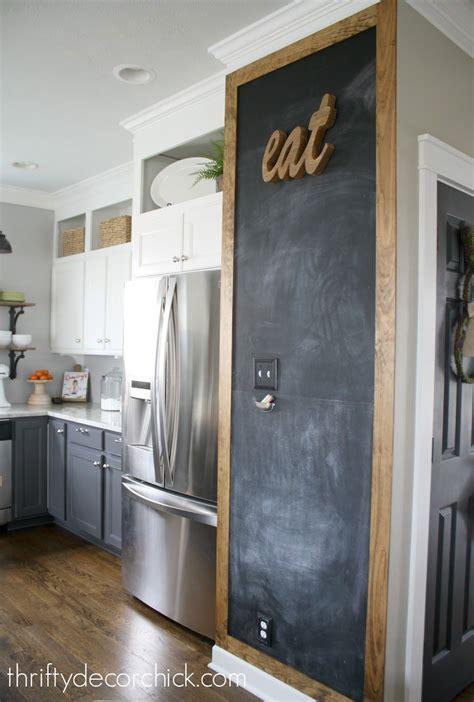 chalkboard for kitchen personalized chalkboards walls wall