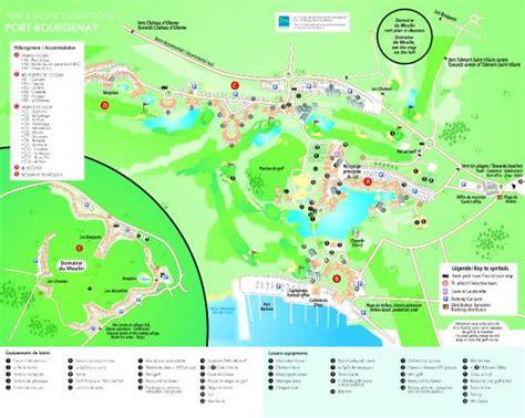 plan photo de vacances club port
