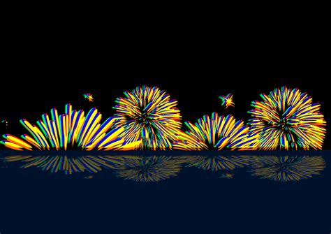 clipart fuochi d artificio clipart fuochi d artificio