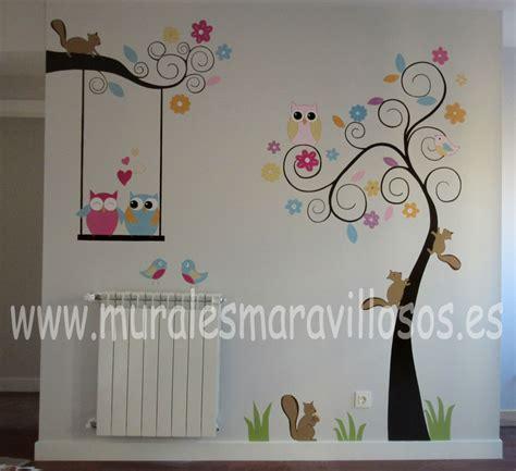 cenefas pintadas en la pared 1 murales infantiles y decoracion en dormitorios