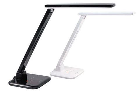 Satechi Led Desk L by Sleek Hi Tech Lighting Satechi Smart Led Desk L