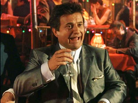 Casino Movie Memes - tommy devitto joe pesci in goodfellas film