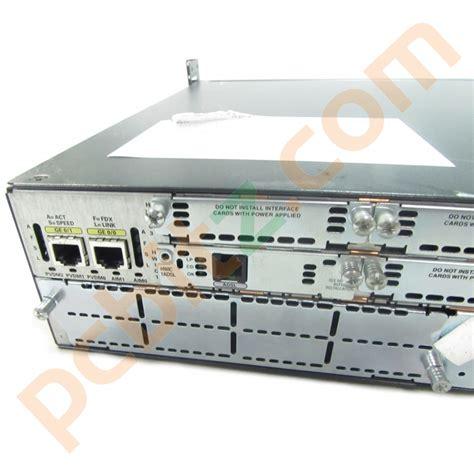 Router Cisco 2800 Series cisco 2800 series integrated services router cisco 2821 hwc 1adsl ebay