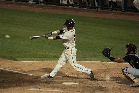 Asu Mba Vs Csumf by Asu Baseball Instant Recap Of One Vs Cal State
