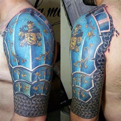 viking armor tattoo top 90 best armor designs for walking