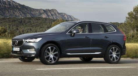 drive review  volvo xc suv steers    trouble extremetech