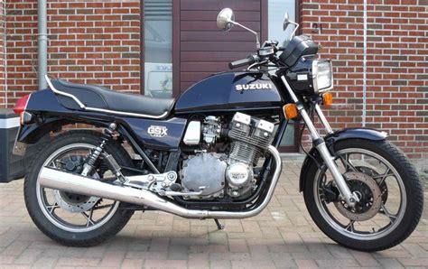 Suzuki Gsx 750 1981 1981 Suzuki Gsx 750 L Moto Zombdrive