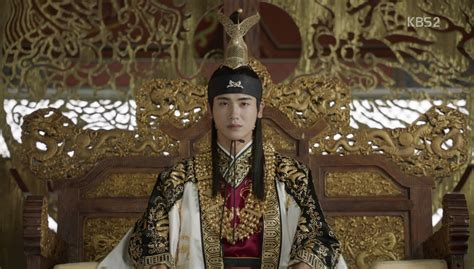 silla hwarang hwarang episode 20 final 187 dramabeans korean drama recaps