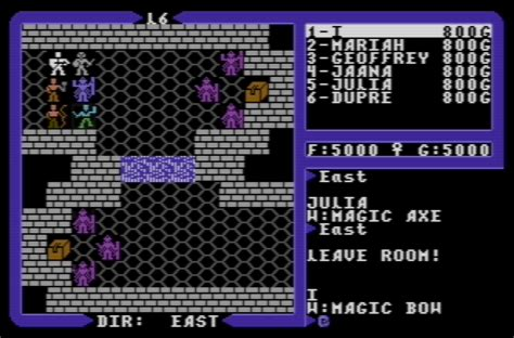 retro dev c64 edition books retro news ultima iv remastered now available for