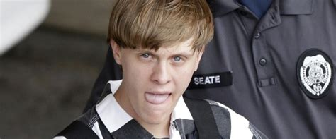 Dylann Roof Background Check Background Check Flaw Let Dylann Roof Get His Gun Fbi Director Says