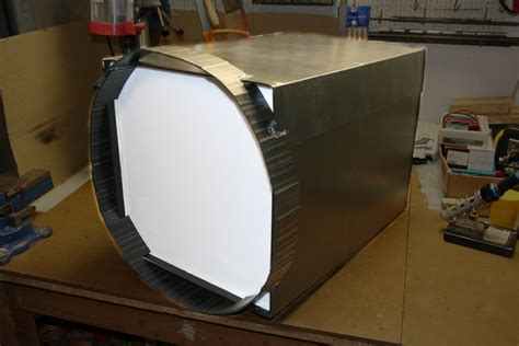 flat field light panel lorenzo comolli s astronomy homepage