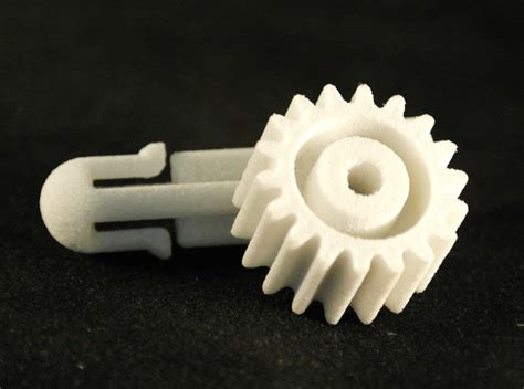 design for rapid manufacturing functional sls parts selective laser sintering protocam additive manufacturing