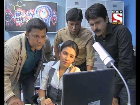 cid kolkata buro cid kolkata bureau bengali bhuture hotel episode 2