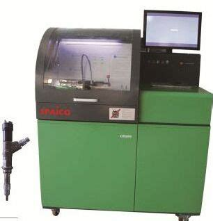 common rail injector test bench manufacturer exporter supplier of cr 308 injector