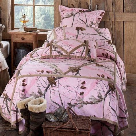realtree pink camo bedding camo camo bedding and pink camo on pinterest