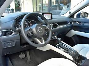 drive 2017 mazda cx 5 ny daily news