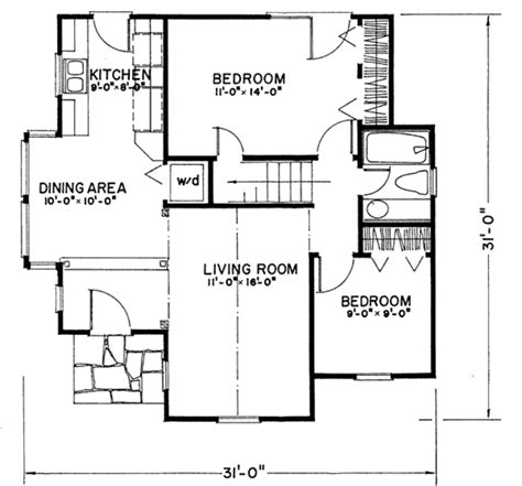 tudor style floor plans 19 floor plans small houses small tudor style house plans