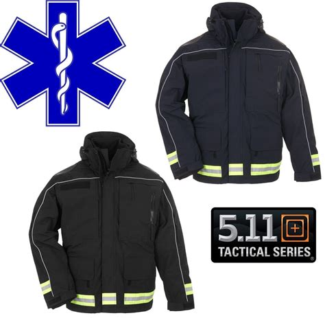 5 11 Tactical Black Blue 5 11 tactical responders parka black or navy blue