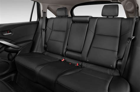 acura rdx car seat 2014 acura rdx reviews and rating motor trend