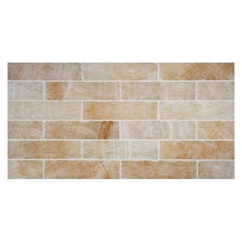 tile pattern staggered staggered stripes mosaic tile polished miele de oro dark