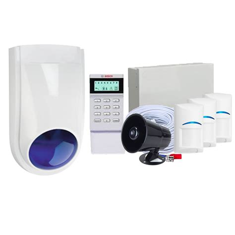 bosch 880 alarm system vista security solutions