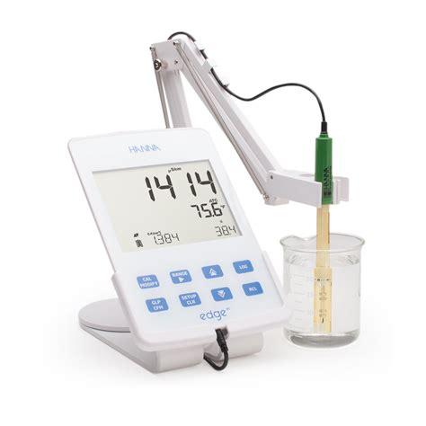 Hi 96107 Ph Meter edge 174 dedicated conductivity tds salinity meter hi2003 instruments