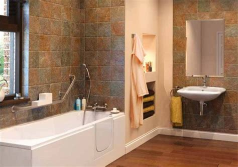 6 tips to design a bathroom for elderly inspirationseek