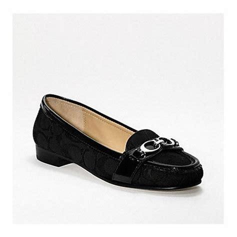 flat shoes coach coach flat shoes for stylish