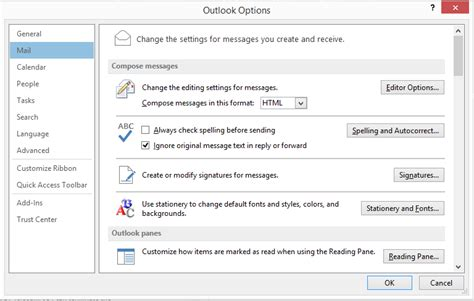 add a signature on outlook office 365 it services