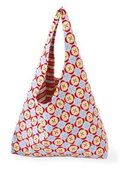 reversible tote bag pattern free reversible purse sewing pinterest