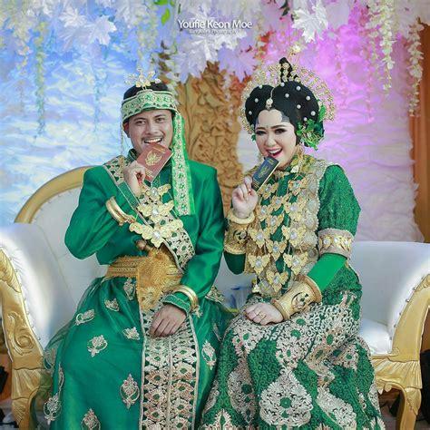 Baju Bodo Biru 14 baju pernikahan adat bugis makassar buat til mengagumkan