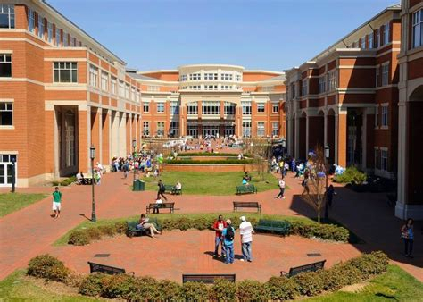 unc charlotte housing strong demand fills student housing national real estate investor