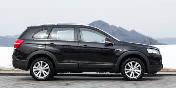 2015 chevrolet captiva captures the spirit of the age