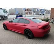 Foto Celebs DJ Dyna BMW 6 Serie Gran Coupe