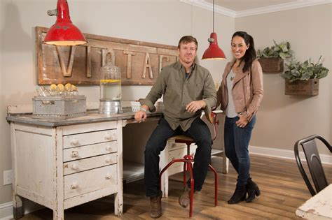 chip and joanna gaines gallery photos hgtv