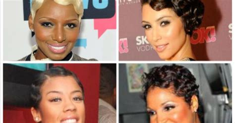 toni braxton finger wave hairstyle which celebrity rocks the best finger waves a nene