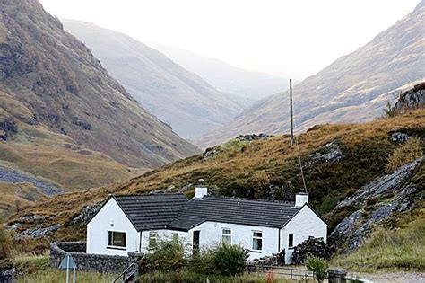 Cottages In Highlands by Jimmy Savile S Highland Cottage To Be Turned Into A Family