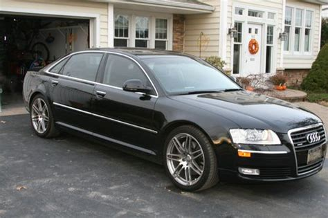 automobile air conditioning repair 2009 audi s8 windshield wipe control sell used 2009 audi a8l phantom black pearl 32 600 mi mint sport package 20 inch rims in west